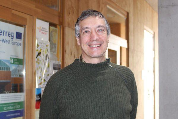 Dr. Xavier Gabarrell i Durany