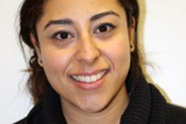 Ana María Manríquez Altamirano, PhD candidate