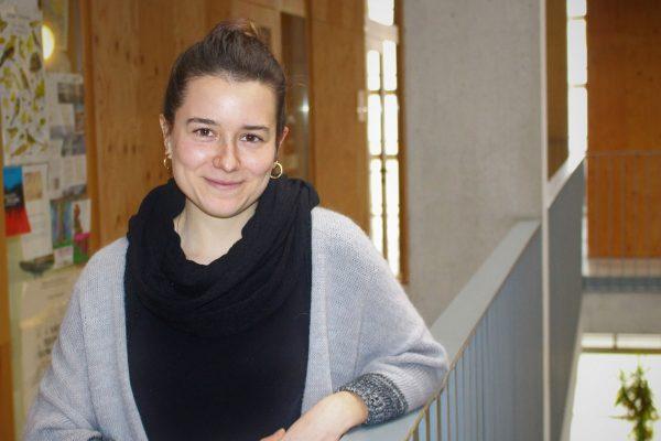 Gaia Stringari, PhD candidate