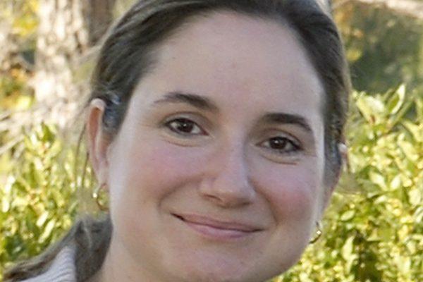 Marta Iglesias Émbil, PhD candidate