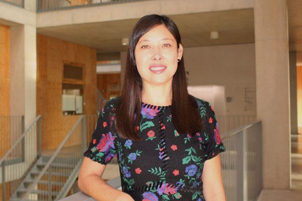 Perla Zambrano Prado, PhD candidate