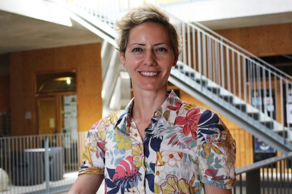 Susana Toboso Chavero, PhD candidate