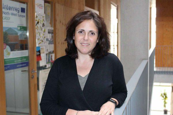 Dra. Cristina Madrid López